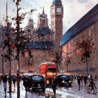 <p>Black Cabs</p>
