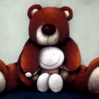 <p>Bear Hug<br />