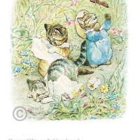 <p><strong>Moppet &amp; Mittens</strong><br />