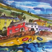 <p>B&amp;B Weekend<br />