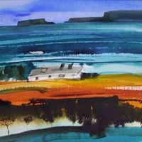 <p>The Sea to Skye<br />