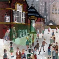 <p>School Days<br />