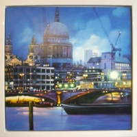 <p>Southbank<br />