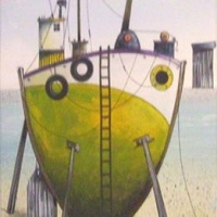 <p>Green Hull<br />